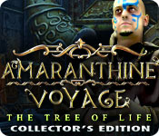 Free Amaranthine Voyage: The Tree of Life Collector's Edition Game