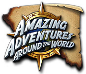 Free Amazing Adventures: Around the World Games Downloads