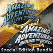 Free Amazing Adventures Special Edition Bundle Game