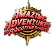 Free Amazing Adventures: The Forgotten Dynasty Game