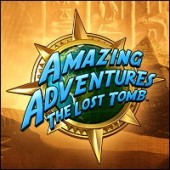 Free Amazing Adventures: The Lost Tomb Game