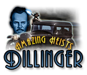 Free Amazing Heists: Dillinger Game