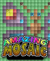 Free Amazing Mosaic Game