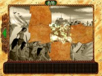 Amazing Pyramids Game screenshot 2