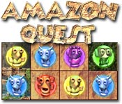 Free Amazon Quest Game