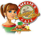 Free Amelie's Cafe: Summer Time Game