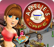 Free Amelie's Cafe Games Downloads