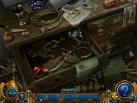 Amulet of Time: Shadow of la Rochelle Game screenshot 1