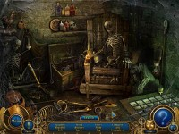 Amulet of Time: Shadow of la Rochelle Game screenshot 3