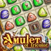 Free Amulet of Tricolor Game