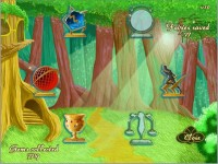 Amulet of Tricolor Game screenshot 3