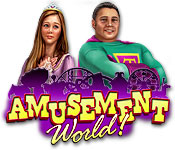 Free Amusement World! Game