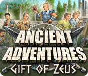 Free Ancient Adventures: Gift of Zeus Game