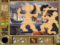 Ancient Mosaic Game screenshot 2