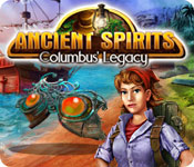 Free Ancient Spirits: Columbus' Legacy Game