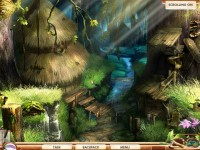 Ancient Spirits: Columbus' Legacy Game screenshot 2