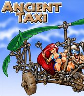 Free Ancient Taxi Game