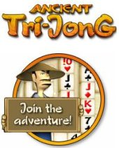 Free Ancient Tri-Jong Games Downloads