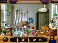 Angela Young's Dream Adventure Game screenshot 3