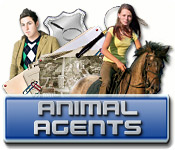 Free Animal Agents Games Downloads