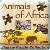Free Animals of Africa Game