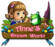 Free Anne's Dream World Game