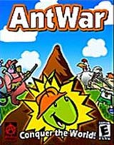 Free Ant War Game