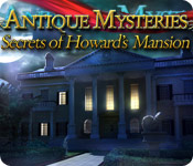 Free Antique Mysteries: Secrets of Howard's Mansion Game