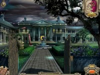 Antique Mysteries: Secrets of Howard's Mansion Game screenshot 2