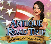 Free Antique Road Trip: American Dreamin' Game