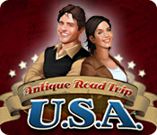 Free Antique Road Trip USA Game