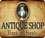 Free Antique Shop: Book of Souls Game