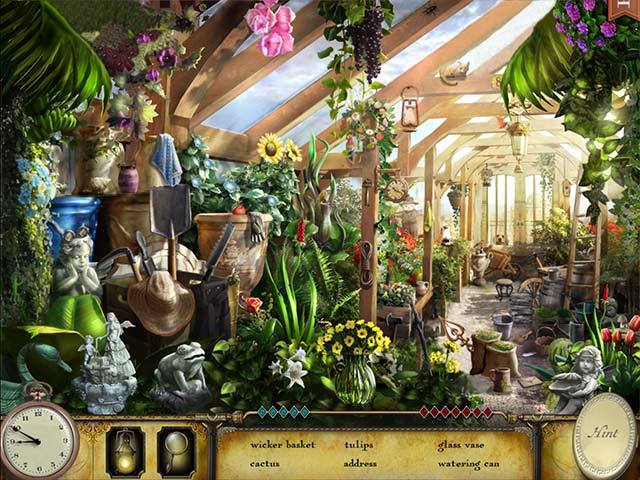 Antique Shop: Journey of the Lost Souls Game screenshot 3