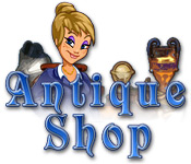 Free Antique Shop Game