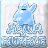 Free Aqua Bubble Game