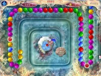 Aqua Pearls Game screenshot 3