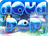 Free Aqua POP Games Downloads