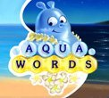 Free Aqua Words for PocketPC Game