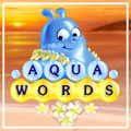 Free Aqua Words Game