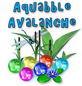Free Aquabble Avalanche Game