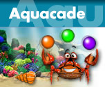 Free Aquacade Game