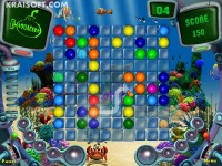 Aquacade Game screenshot 1