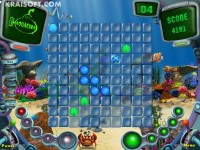 Aquacade Game screenshot 2