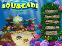 Aquacade Game screenshot 3