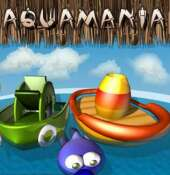 Free Aquamania Game