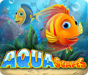 Free Aquascapes Game