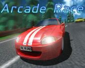 Free Arcade Race Game