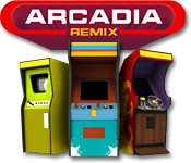Free Arcadia REMIX Game
