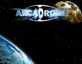 Free Arcadrome Game