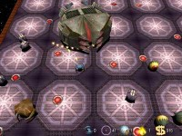 Arcadrome Game screenshot 1